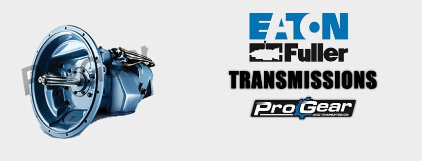 Eaton Fuller Transmisiile