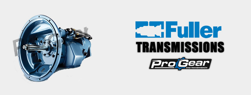 Fuller Transmissions For Sale at Discounted Pricing