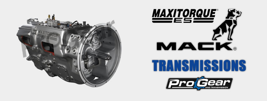Mack Transmissions for sale