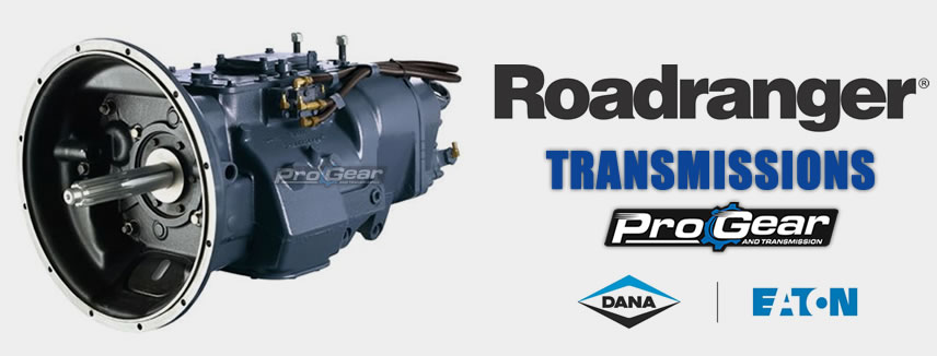 Road Ranger Transmission