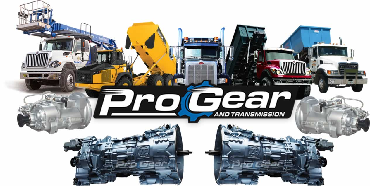 Transmissions For Sale from Pro Gear & Transmissions