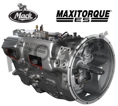 transmisi Mack